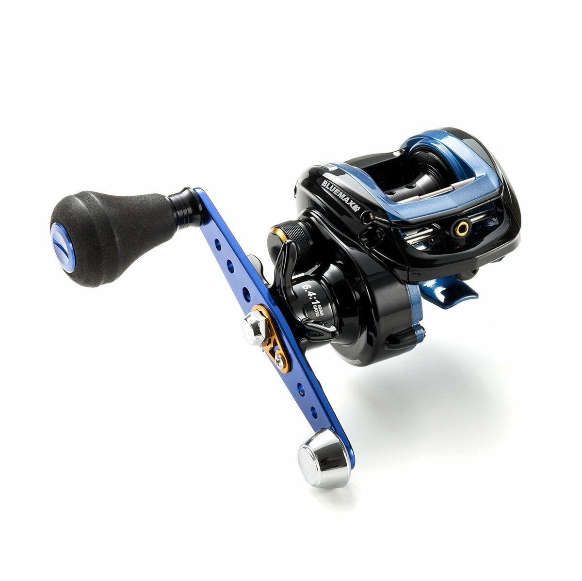 Abu Garcia 056589 Reel blumax Fune3 Right Handle