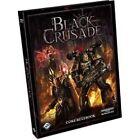 Black Crusade RPG Fantasy Flight Team Science Fiction Games Game 9781616611439