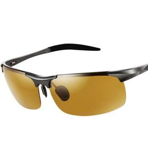 Gafas-de-Sol-Polarizadas-Fotocromaticas-Noche-Dia-Pesca-Conducir-con-Seguridad