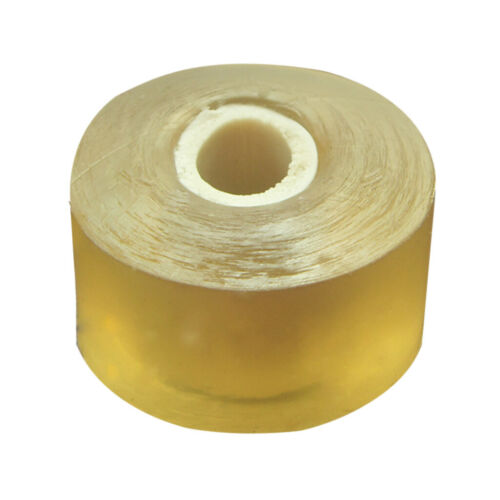 """328ft*1/"""" Grafting Stretchable Tape Floristry Barrier for Plant Garden Clear"""