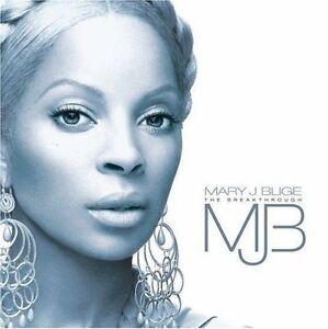 Mary-J-Blige-Breakthrough-CD-CD-Album-Damaged-Case