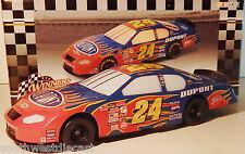 Jeff Gordon 2003 Action / Winners Circle 1/24 #24 DuPont NASCAR Night Light 110V