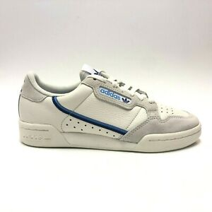 Details about Adidas Continental 80 Shoes Off White Running Raw White  Womens Sizes
