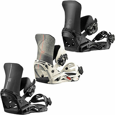 Salomon District Herren Snowboardbindung Snowboard Bindung GNZOG