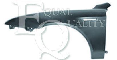 L03600 EQUAL QUALITY Parafango anteriore Sx ALFA ROMEO 159 939 1.9 JTS 160 hp