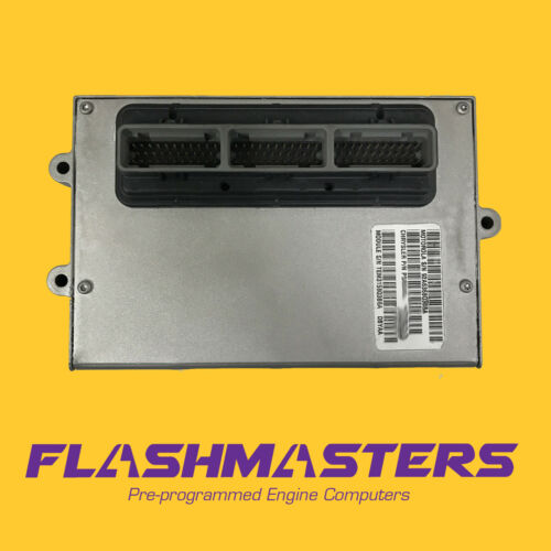 """2000 Jeep Grand Cherokee 4.7L Computer ECM PCM 56044683 /""""Programmed to your VIN/"""""""