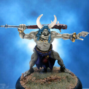 Painted-Reaper-BONES-Miniature-Large-Ogre