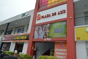 Local Comercial en Venta Plaza De Asis
