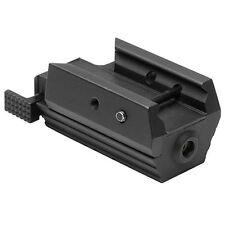Low Profile Laser Sight For Ruger SR9 SR40 Glock 17 19 22 23 Springfield XD XDM
