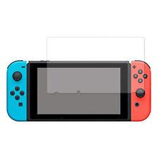 Panzerglas Schutzfolie für Nintendo Switch Glasfolie Displayschutz