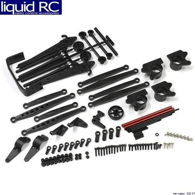 Kyosho America MAW022 5 Link Conversion Set(Mad Series Fo-Xx)
