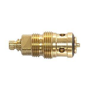 Danco, Inc. 5A-1H STEM FOR CRANE LL FAUCETS Brass