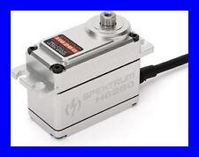 SPEKTRUM H6280 HV DIGITAL ULTRA SPEED HELI HELICOPTER METAL GEAR SERVO SPMSH6280