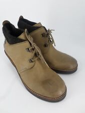 09370ec3488 Camel Active Womens Lucca Composition Leather Boots Brown UK 4.5 EU 37.5  LN33 05