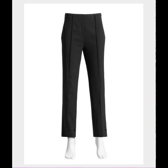 H&M Re-Edition 1998 Maison Martin Margiela Pattern Cut Trousers Pants Größe 8