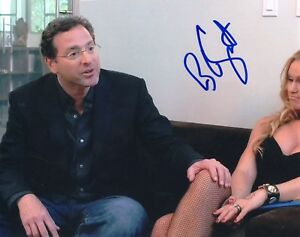 Bob-Saget-Entourage-TV-SHow-HBO-Full-House-Signed-8x10-Photo-w-COA-2