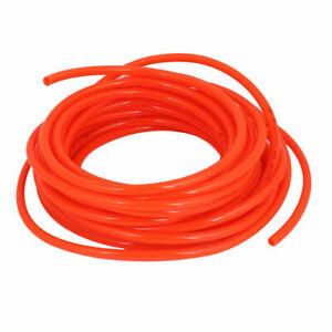 9.8ft PU Polyurethane Flexible Air Tubing  Pipe Tube Hose