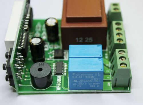 30 to 300℃ Digital Temperature Controller Temp Sensor Thermostat Control Relay