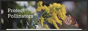 #5232a Proteger Pollinators, Orillo [sin Sellos] Cualquier 5=