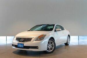 2008 Nissan Altima 3.5 SE CVT