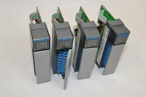 Allen-Bradley-1746-IB16-Servo-C-SLC500-Digital-Entrada-Modulo-1746-IB16
