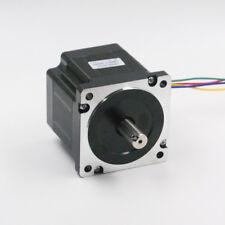 High Torque 45nm 640ozin Nema 34 8680mm Stepper Motor Cnc Mill Lathe Router