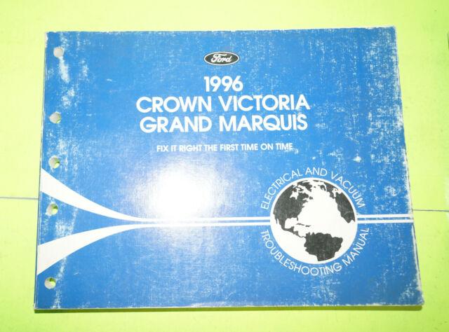 Diagram 2001 Ford Crown Victoria Mercury Grand Marquis Electrical Wiring Diagram Manual Full Version Hd Quality Diagram Manual Fxschematics2j Eticaenergetica It