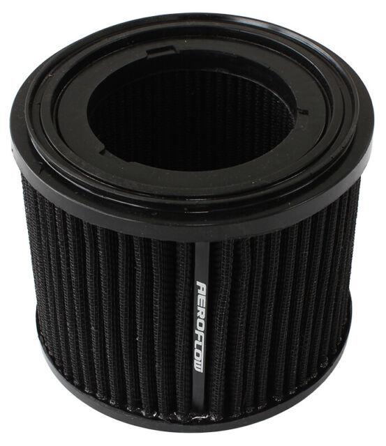 Aeroflow Round Filter for Nissan Gu Patrol A1412 Equiv Cotton Element
