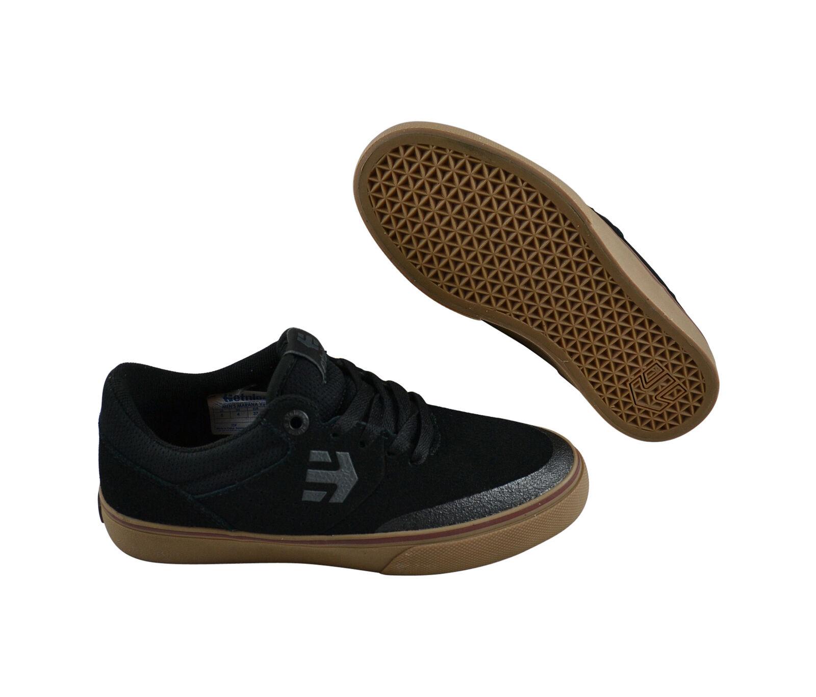 Etnies marana vulc Black/Gum skater Sneaker/zapatos