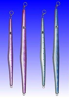 6pcs Squid Jigs Set Squid Hooks SABIKI 14/&15cm Spear Squid Catchers Squid Slayer