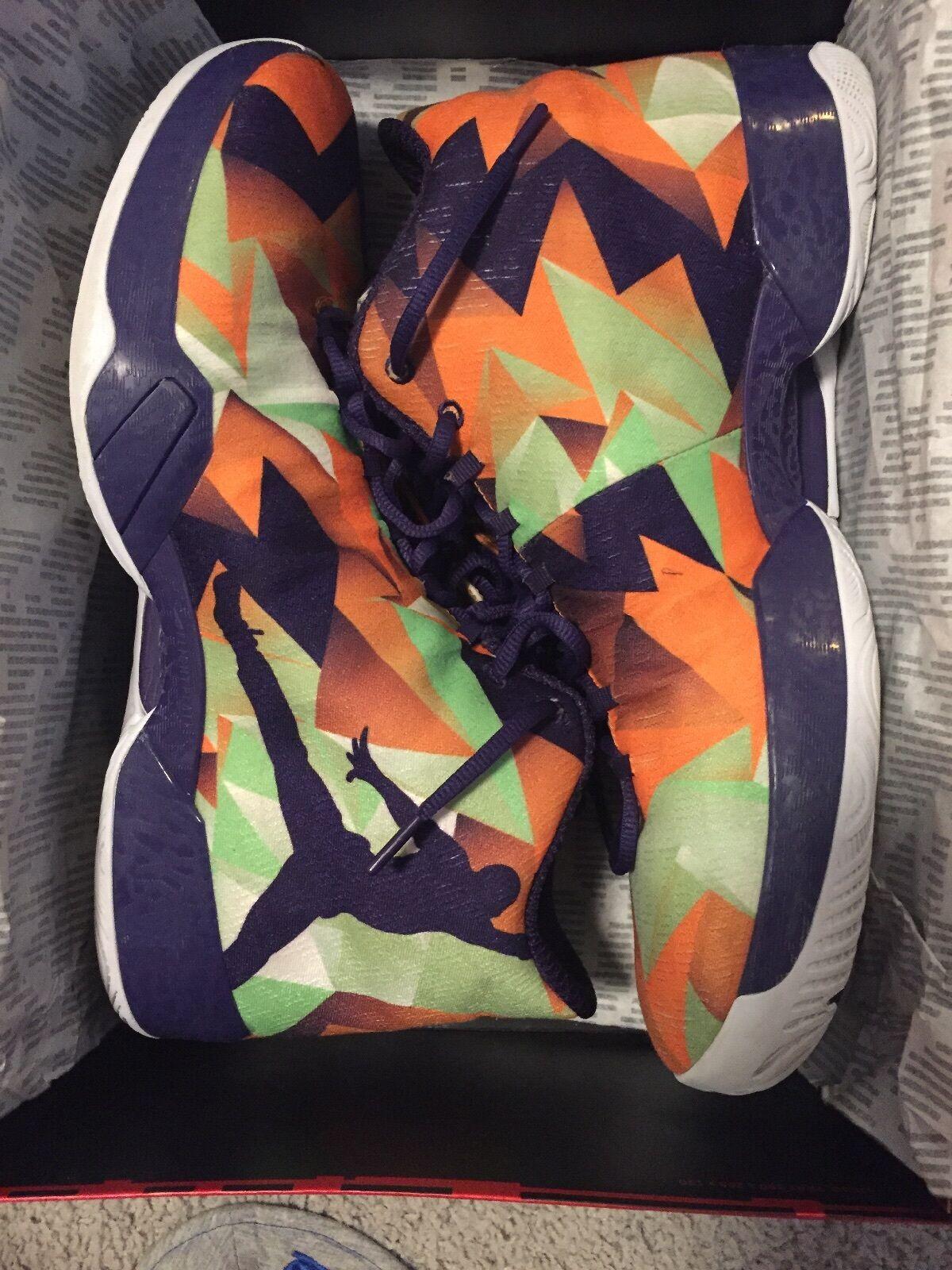 Retro Jordan la 29 liebre playoff zapatilla de baloncesto no playoff liebre packprice reducción barato y hermoso moda 138b34