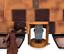 NEW-Disney-Parks-Star-Wars-Droid-Factory-Sandcrawler-Playset-Jawa-Gonk-Droid thumbnail 4