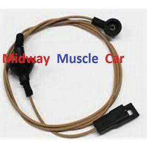 fuel tank wire harness fuel gas tank level sender sending unit wire wiring ...