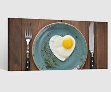 Leinwandbilder Wisky Küche Esszimmer Leinwand Bild Wandbild Holz 9BD217