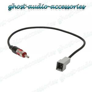 Auto-Audio-Stereo-Antennen-Adapter-Kabel-Fuer-Hyundai-i10