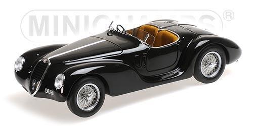 Minichamps 107120231 Alfa Romeo 6c 2500 SS corsa Spider - 1 18  neu en OVP