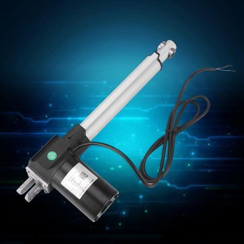 100-500mm Linearantrieb Hubmotor Elektromotor Linear Actuator Linearmotor 6000N