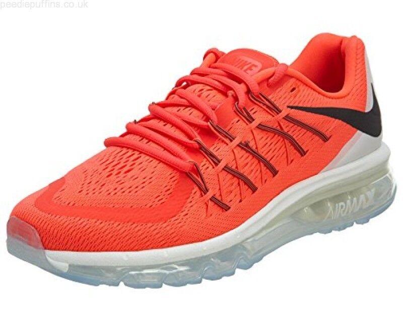 Men's Nike Air Max 2018 Running Shoes