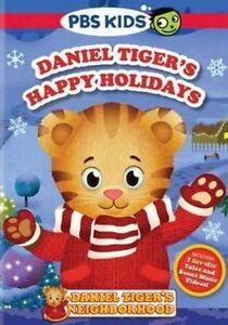 Daniel Tiger s Neighborhood Daniel TI - DVD Region 1 for sale online ... 7647349e57