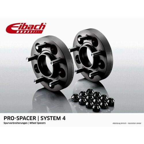Eibach Pro-Spacer ensanchamiento 40 mm2x20 mm LK 5//114 3 NB 67 mm m12x1,5