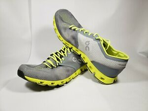 About Men's Neon Running Size Details 44 On 5 Cloud 8 Grey X 5 sQdrxtCh