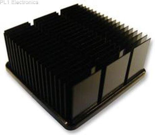 Malico-mbh30001-13l dissipateur de chaleur 2.0 30x30x13mm