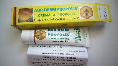 propolis unguent cu varicoză