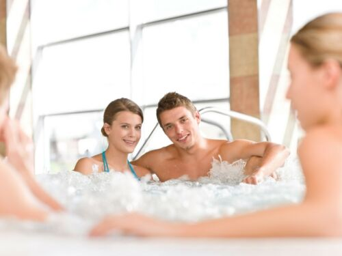 Safety should be the number one concern for spa or hot tub owners.