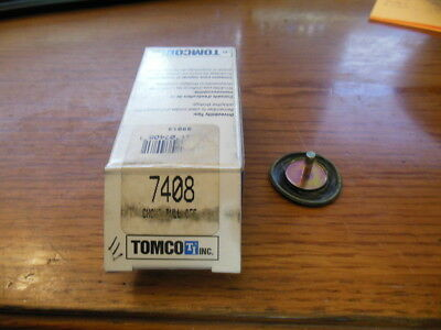 TOMCO 9337 Carburetor Choke Thermostat