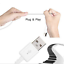 miniature 5 - 100X 5ft Wholesale Lot Micro USB Charger Fast Charging Cable Cord For Android LG