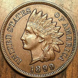 1899-USA-INDIAN-HEAD-SMALL-CENT-PENNY