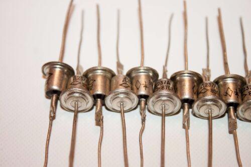 URSS Silicon Redresseur Diodes D237A 20 pièces