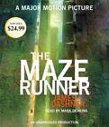 The Maze Runner 1 von James Dashner (2015)