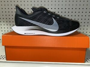 Details about Nike Zoom Pegasus 35 Turbo Mens Athletic Running Shoes Size  9.5 Black White